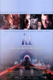 A.I. – Inteligencia Artificial