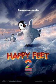 Happy Feet: El Pingüino 2